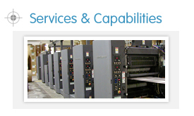 Services & Capabilities